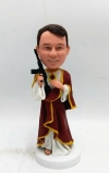 custom bobblehead-Jesus Christ