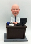 Gifts for boss custom bobbleheads