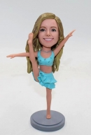 Custom Dancer Bobblehead
