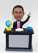 Best Gift for Bossman bobblehead