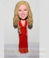 Custom bobbleheads - Oscar award