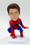 Spiderman Custom Bobblehead