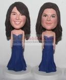 Gifts for Bridesmaid-Bobbleheads