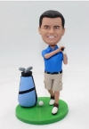 Best gift for golfer bobblehead