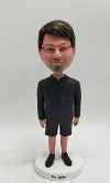 Priest custom bobbleheads