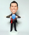 Super Executive Bobblehead