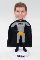 Batman bobblehead for little boy