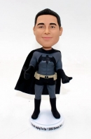 Custom Bobbleheads- Batman
