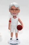 Custom bobblehead doll-Basketball