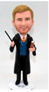 Custom harry potter bobblehead