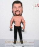 custom bobblehead- Body builder