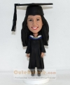 Graduation Ceremony Bobbleheads