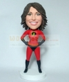 super woman bobble heads