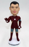 Ironman custom bobbleheads