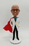 Superhero Doctor Bobblehead
