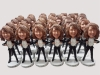 30 Custom bobbleheads doll bulk Order set gift for boss