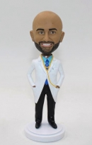 Personalised Doctor Bobblehead
