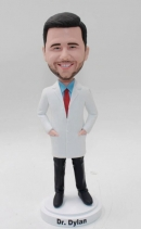 Custom bobbleheads-doctor