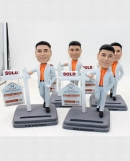 Realtor bobbleheads - Best gifts