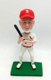 Bobblehead St.Loius Cardinals baseball player